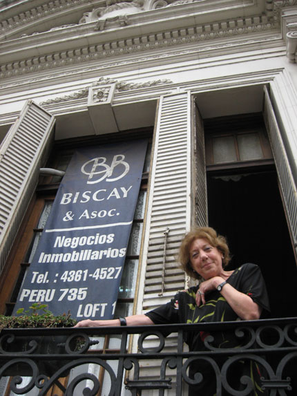 Beatriz Biscay